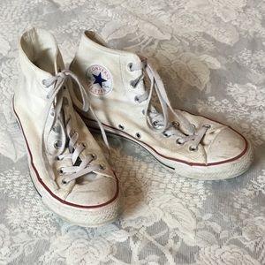 Converse | Hi Top Sneakers